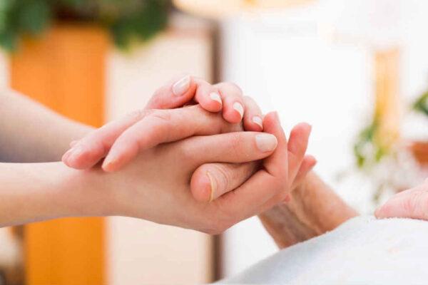 مرض الرعاش