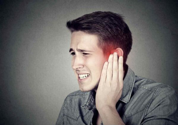 التهاب العصب الخامس والاسنان