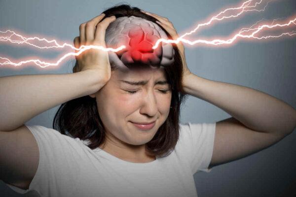 ارتفاع ضغط السائل الدماغي الشوكي